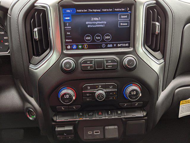 2021 Chevrolet Silverado 1500 Crew Cab 4x2, Pickup #MG250077 - photo 11