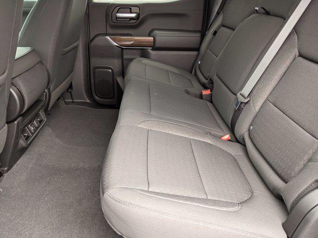 2021 Chevrolet Silverado 1500 Crew Cab 4x2, Pickup #MG250077 - photo 14