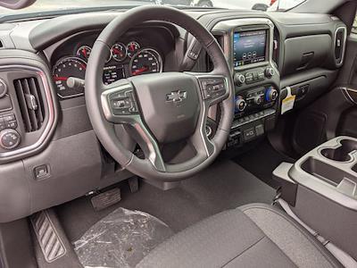 2021 Chevrolet Silverado 1500 Crew Cab 4x2, Pickup #MG250077 - photo 5