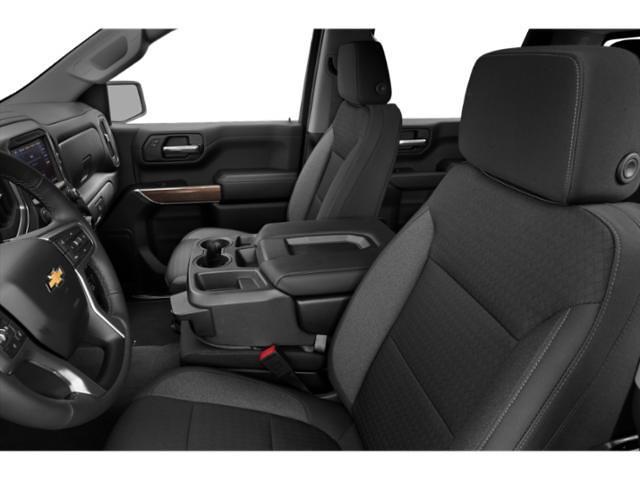 2021 Chevrolet Silverado 1500 Crew Cab 4x2, Pickup #MG252916 - photo 6
