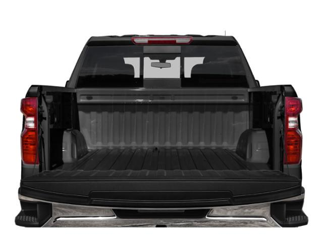 2021 Chevrolet Silverado 1500 Crew Cab 4x2, Pickup #MG252916 - photo 8