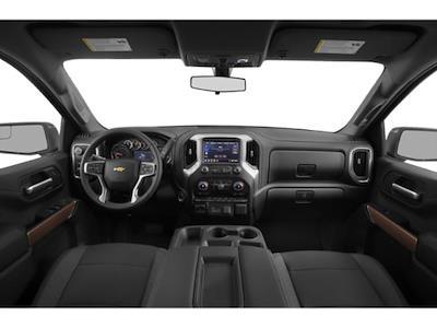 2021 Chevrolet Silverado 1500 Crew Cab 4x2, Pickup #MG252916 - photo 5