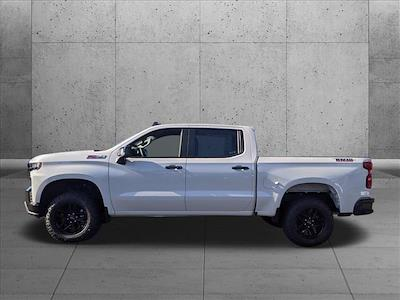 2021 Chevrolet Silverado 1500 Crew Cab 4x4, Pickup #MG278533 - photo 6