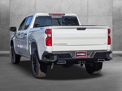 2021 Chevrolet Silverado 1500 Crew Cab 4x4, Pickup #MG278533 - photo 2