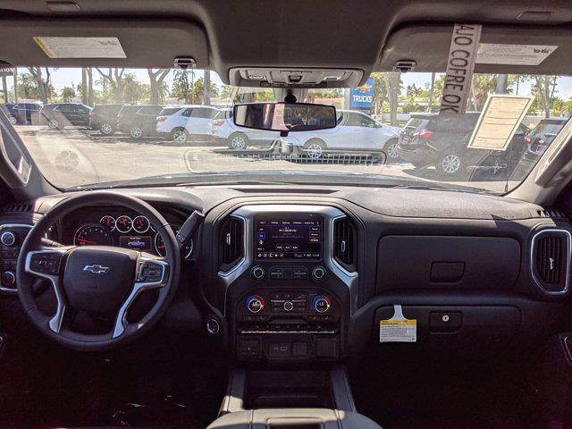 2021 Chevrolet Silverado 1500 Crew Cab 4x4, Pickup #MG281766 - photo 13