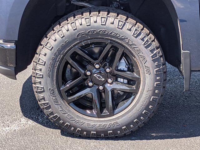 2021 Chevrolet Silverado 1500 Crew Cab 4x4, Pickup #MG281766 - photo 9