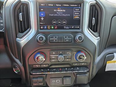 2021 Chevrolet Silverado 1500 Crew Cab 4x4, Pickup #MG281766 - photo 11