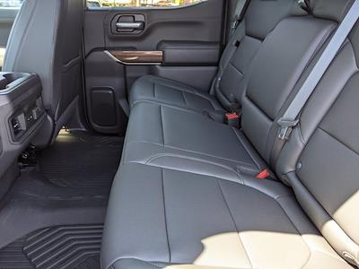 2021 Chevrolet Silverado 1500 Crew Cab 4x4, Pickup #MG281766 - photo 14