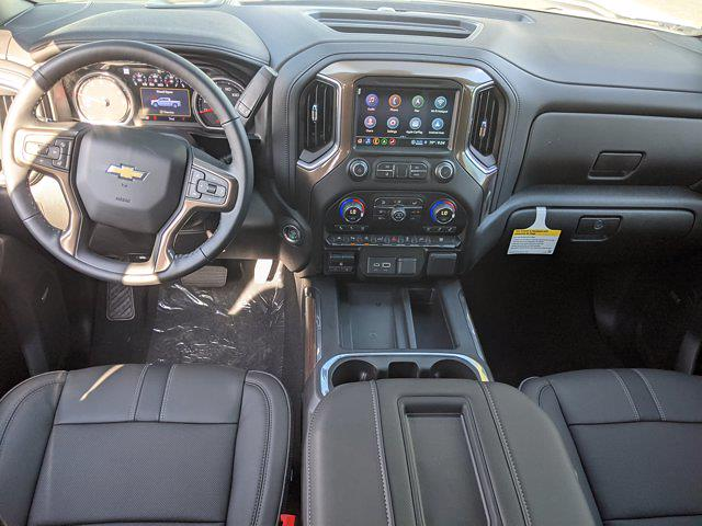 2021 Chevrolet Silverado 1500 Crew Cab 4x4, Pickup #MG282946 - photo 14