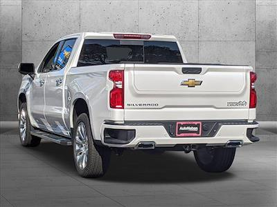 2021 Chevrolet Silverado 1500 Crew Cab 4x4, Pickup #MG282946 - photo 2