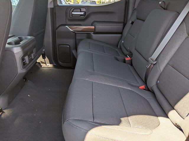 2021 Chevrolet Silverado 1500 Crew Cab 4x2, Pickup #MG286006 - photo 13