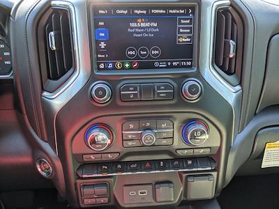 2021 Chevrolet Silverado 1500 Crew Cab 4x2, Pickup #MG286006 - photo 10