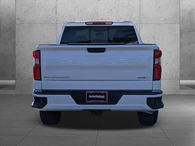 2021 Chevrolet Silverado 1500 Crew Cab 4x2, Pickup #MG286006 - photo 7