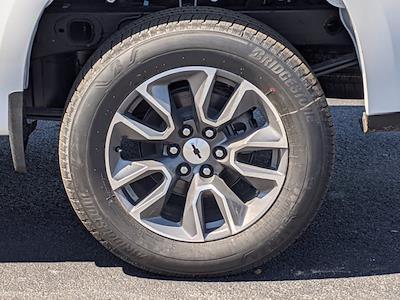 2021 Chevrolet Silverado 1500 Crew Cab 4x2, Pickup #MG286006 - photo 8