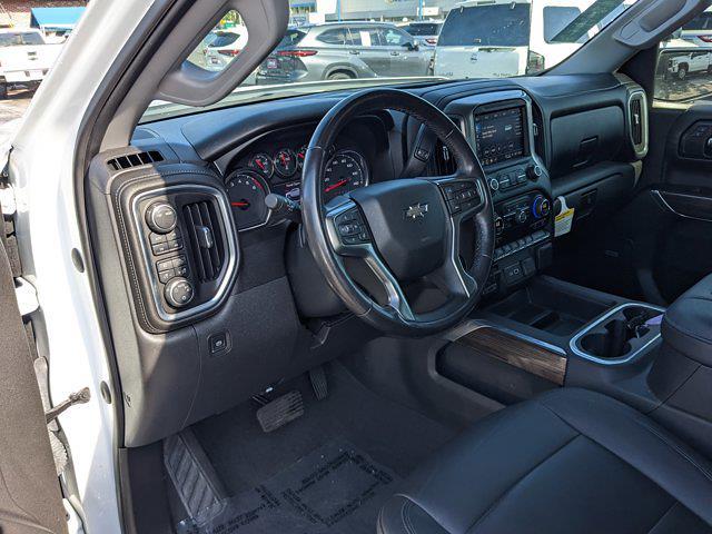 2021 Chevrolet Silverado 1500 Crew Cab 4x4, Pickup #MG301182 - photo 10