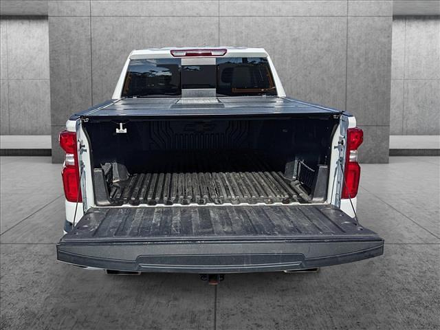 2021 Chevrolet Silverado 1500 Crew Cab 4x4, Pickup #MG301182 - photo 6