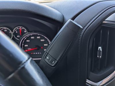 2021 Chevrolet Silverado 1500 Crew Cab 4x4, Pickup #MG301182 - photo 12