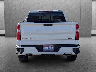 2021 Chevrolet Silverado 1500 Crew Cab 4x4, Pickup #MG301182 - photo 7