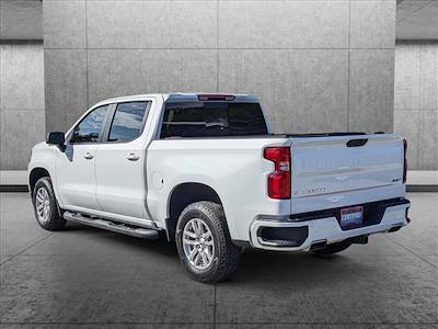 2021 Chevrolet Silverado 1500 Crew Cab 4x4, Pickup #MG301182 - photo 8