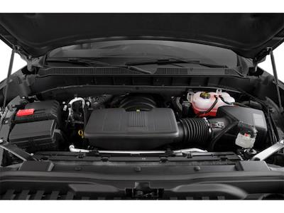 2021 Chevrolet Silverado 1500 Crew Cab 4x4, Pickup #MG301182 - photo 9