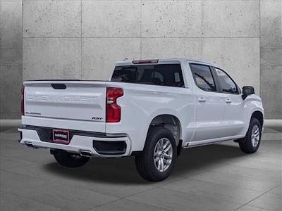2021 Chevrolet Silverado 1500 Crew Cab 4x4, Pickup #MG301910 - photo 2