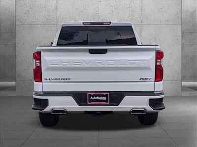 2021 Chevrolet Silverado 1500 Crew Cab 4x4, Pickup #MG301910 - photo 7