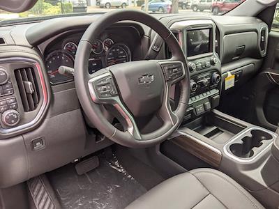 2021 Chevrolet Silverado 1500 Crew Cab 4x4, Pickup #MG302953 - photo 3