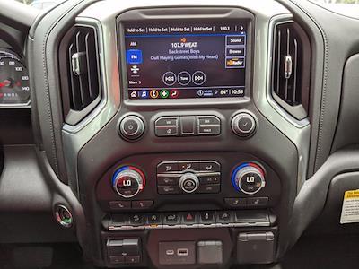 2021 Chevrolet Silverado 1500 Crew Cab 4x4, Pickup #MG303234 - photo 11
