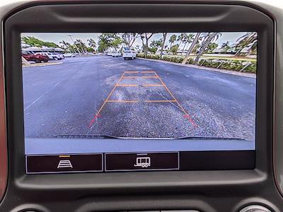 2021 Chevrolet Silverado 1500 Crew Cab 4x4, Pickup #MG303234 - photo 12