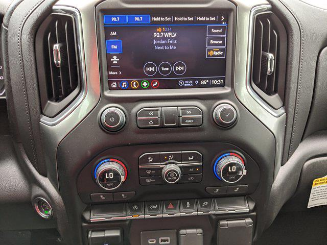 2021 Chevrolet Silverado 1500 Crew Cab 4x2, Pickup #MG342057 - photo 11