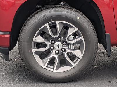 2021 Chevrolet Silverado 1500 Crew Cab 4x2, Pickup #MG342057 - photo 9