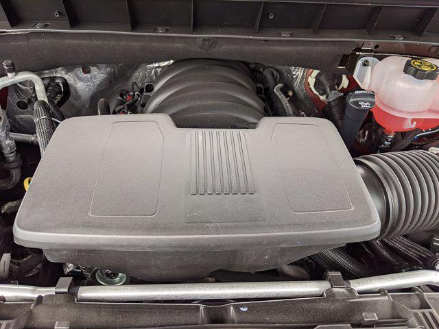 2021 Chevrolet Silverado 1500 Crew Cab 4x2, Pickup #MG345291 - photo 15