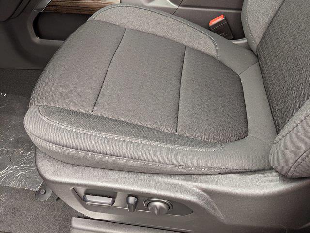 2021 Chevrolet Silverado 1500 Crew Cab 4x2, Pickup #MG345291 - photo 4