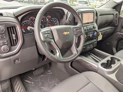 2021 Silverado 1500 Crew Cab 4x4,  Pickup #MG351810 - photo 4