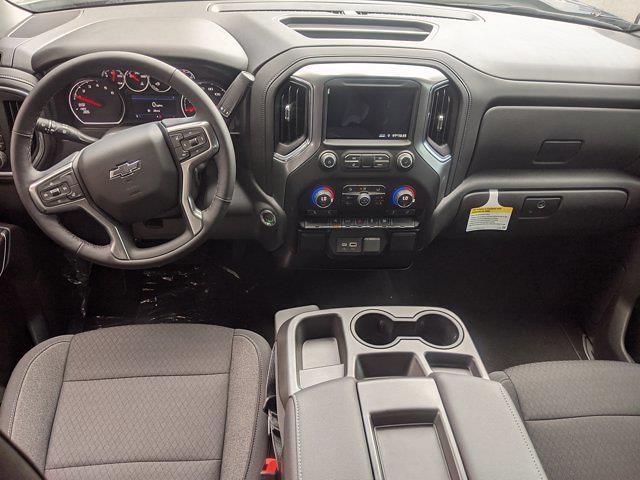 2021 Chevrolet Silverado 1500 Crew Cab 4x2, Pickup #MG383148 - photo 14
