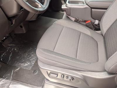 2021 Chevrolet Silverado 1500 Crew Cab 4x2, Pickup #MG383148 - photo 8