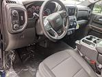 2021 Chevrolet Silverado 1500 Crew Cab 4x2, Pickup #MG383148 - photo 3