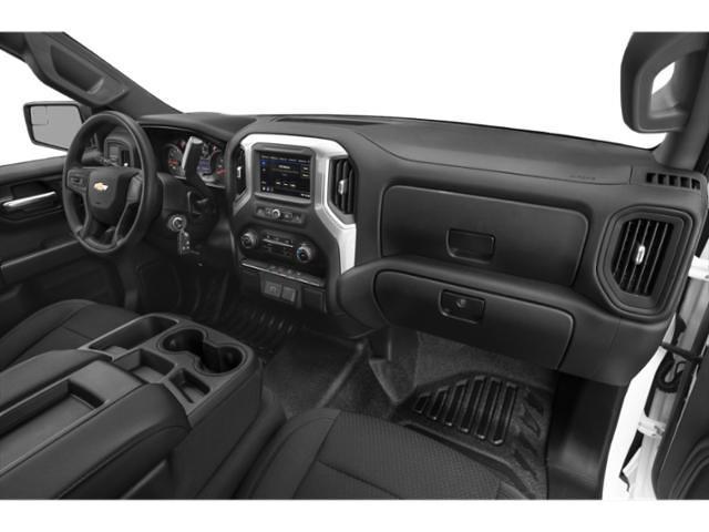 2021 Chevrolet Silverado 1500 Regular Cab 4x2, Pickup #MG402111 - photo 11