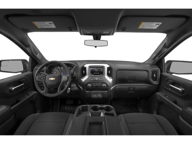2021 Chevrolet Silverado 1500 Regular Cab 4x2, Pickup #MG402111 - photo 8