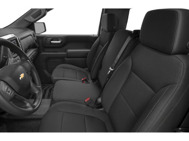2021 Chevrolet Silverado 1500 Regular Cab 4x2, Pickup #MG402111 - photo 9