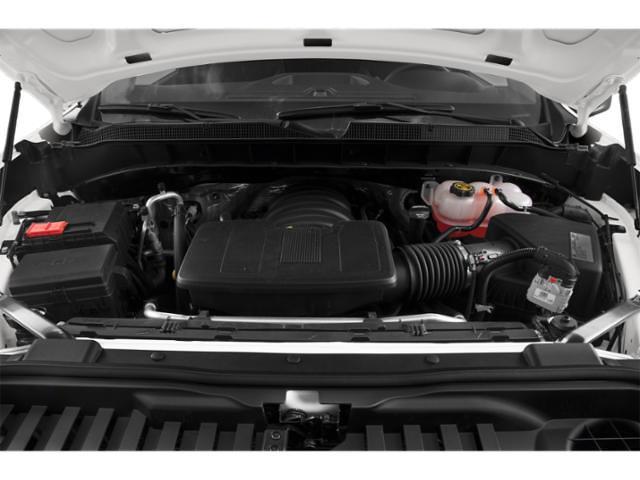 2021 Chevrolet Silverado 1500 Regular Cab 4x2, Pickup #MG402111 - photo 4