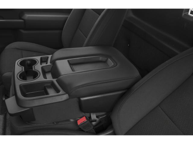 2021 Chevrolet Silverado 1500 Regular Cab 4x2, Pickup #MG402111 - photo 5