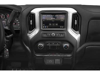 2021 Chevrolet Silverado 1500 Regular Cab 4x2, Pickup #MG402111 - photo 10