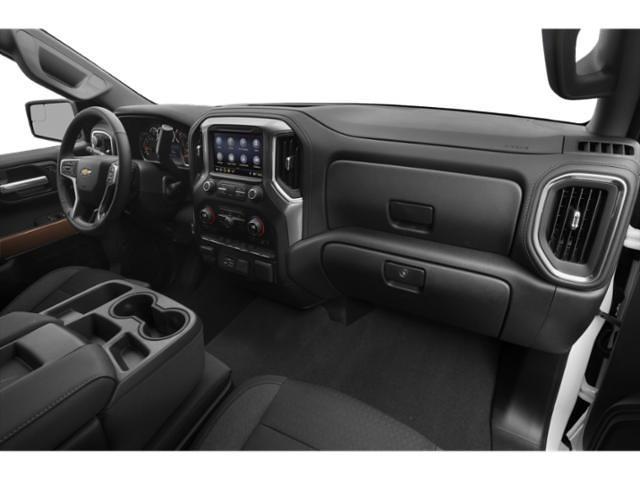 2021 Chevrolet Silverado 1500 Crew Cab 4x2, Pickup #MG402376 - photo 12