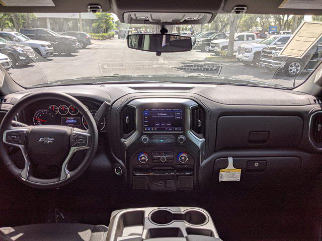 2021 Chevrolet Silverado 1500 Crew Cab 4x2, Pickup #MG402376 - photo 14