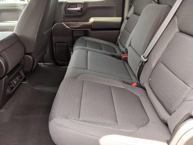 2021 Chevrolet Silverado 1500 Crew Cab 4x2, Pickup #MG402376 - photo 15