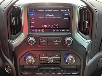 2021 Chevrolet Silverado 1500 Crew Cab 4x2, Pickup #MG402376 - photo 7