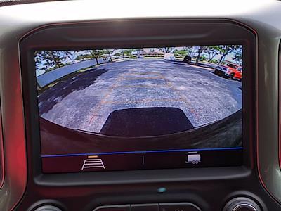 2021 Chevrolet Silverado 1500 Crew Cab 4x2, Pickup #MG402376 - photo 13