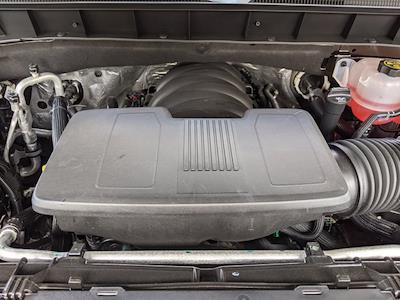 2021 Chevrolet Silverado 1500 Crew Cab 4x2, Pickup #MG402376 - photo 16