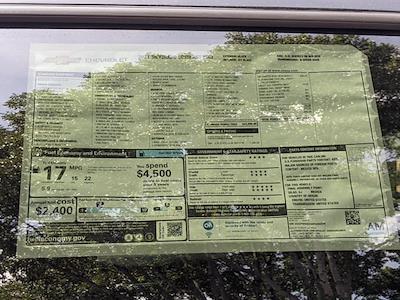 2021 Chevrolet Silverado 1500 Crew Cab 4x2, Pickup #MG402376 - photo 17